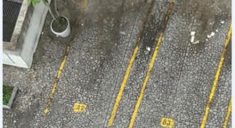 Vaga Garagem – Ed. 5º avenida – Box 83
