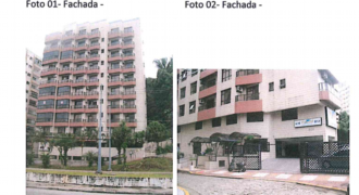 Flat – Ed. Itararé Tower Y Residence – Apto 67
